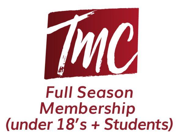Full membership FREE