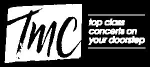 TMC LOGO with Tagline