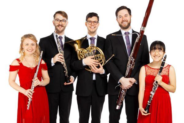 Atea Wind Quintet